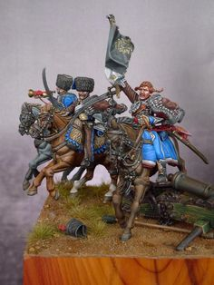 French 2nd Hussars