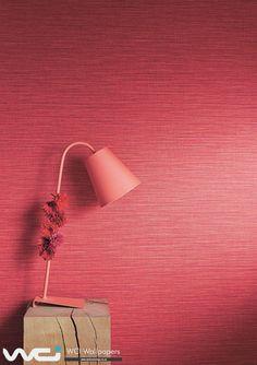 peint intissé Wara rose métallique CASELIO -Papier peint intissé Wara rose métallique CASELIO - Misses' Jumpsuits Wallpaper Uk, Metallic Wallpaper, Graphic Wallpaper, Designer Wallpaper, Wallpaper Suppliers, Palette, Tecno, Spring Trends, Trellis