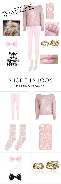 """""""Holiday Style: Cozy Chic"""" by lovenutella2004 ❤ liked on Polyvore featuring Boohoo, Accessorize, Miss Selfridge, Forever 21, cozy, holidays and thatschic"""