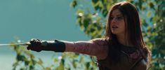 Annabeth Chase in Percy Jackson