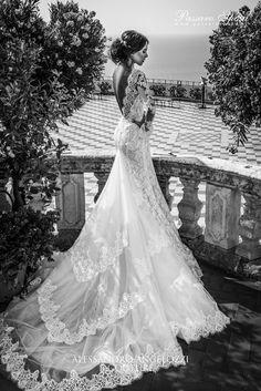 Alessandro Couture abiti da Sposa 2016 | Passaro Sposa