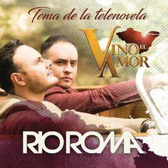 "Río Roma - Vino el Amor - Single [iTunes Plus AAC M4A] (2016) <img border=""0"" src=""https://4.bp.blogspot.com/-l15Jfwtn0QY/Vv6jwHyYS0I/AAAAAAAAAPo/kR_v9-77QisWUztzta_kouP9YcUmHD9Tw/s1600/Exclusivo.png"" /> ~ iTumusica Plus"