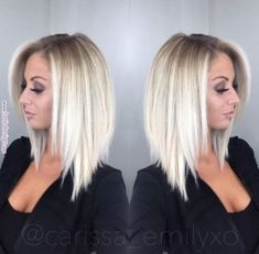 Stylish and Sweet Lob Haircut, Long Bob Hairstyle, Everyday Hairstyles for Women Related posts: 10 Stylish & Sweet Lob Haircut Ideas, Shoulder Length Hairstyles 2019 Idée Coiffure: Description The ultimate … Long Bob Hairstyles, Everyday Hairstyles, Pretty Hairstyles, Medium Blonde Hairstyles, Medium Length Haircuts, Layered Haircuts, Shoulder Length Blonde Hairstyles, Hair Styles Everyday, Styling Shoulder Length Hair