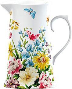 Creative Tops KATIE ALICE jardin anglais Shabby Chic Grand Grand PORCELAINE JUG Creative Tops http://www.amazon.fr/dp/B008BSG9JY/ref=cm_sw_r_pi_dp_v0E7vb1JY22PH