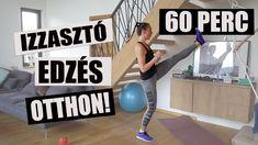 Edzés – Testmozgás a karantén idején 5. rész VIDEÓ Exercise, Gym, Running, Youtube, Ejercicio, Keep Running, Excercise, Why I Run, Work Outs