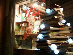 Libreria Marco Polo, Venezia.