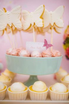 Butterfly Party Planning Ideas Supplies Idea Cake Decorations Fairy