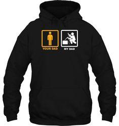 #weldeverydamnday #womenwelder #femalestrong #metalart #metalwork #womenwhoweld #weldernation #millerwelders #linconelectric #bluecollar #weld #welder #sheetmetal #cwg #bluedemonweld #independenceday #picoftheday #weldingmostwanted Cool Hoodies, Cool T Shirts, Miller Welders, Boxing Live, My Dad, Metal Working, Sons, Cool Designs, Watch
