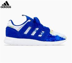 "0df77315a665 Trendy Women s Sneakers 2018   adidas Originals ZX 500 W ""Royal"" - Fashion  Inspire"