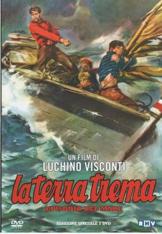 "Visconti ""La terra trema"", 1948"