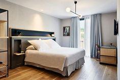 hotel brummell barcelona, spain