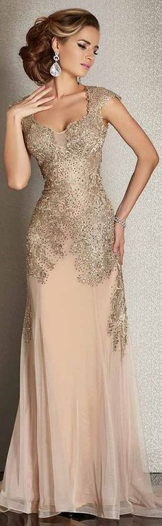 Special occasion dresses for women over 60 Elegant Dresses, Pretty Dresses, Formal Dresses, Prom Dresses, Gold Formal Dress, Elegant Gown, Chiffon Dresses, Bridesmaid Gowns, Dresses Uk