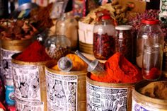 Shop until you drop in Marrakech! Discover the best souvenirs you can take home from this magical Morrocan city to impress your friends and family.