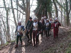 Gallery | Company of Saynt George