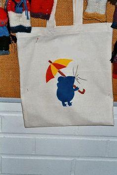 Reusable Tote Bags, Textiles, Cloths, Textile Art