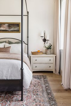 Home Bedroom, Modern Bedroom, Bedroom Furniture, Bedroom Ideas, Bedroom Designs, Bedroom Inspiration, Dream Bedroom, Sweet Home, Master Bedroom Makeover