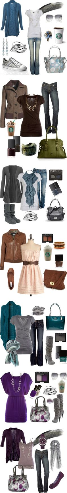 Created By ChelseaWate on Polyvore