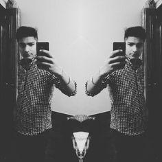 #Black&White