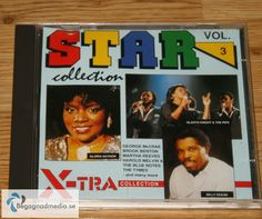 #Star#Collection#Vol 3#Cd