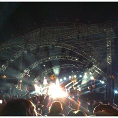 Explosions in the Sky Coachella 2012  #concerts #coachella #music