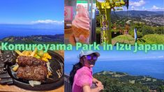 Hey ya'll, welcome back to my channel. If you are new here my name is Emine and I post many travel vlogs and many other interesting videos. Please subscribe to my channel not to miss the upcoming videos. Today we are at Ito Shizuoka Izu Peninsula Japan! We are going to the Komuroyama Park also [...] The post Komuroyama Park in Izu Japan! (Landscapes, Ocean views and more) appeared first on Alo Japan.