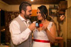 CASO REAL: O casamento DIY da Cristina e do João