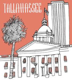 guide to tallahassee... i'm pinning it to yumminess because i miss all the food there (especially hopkins!) <3 tally!