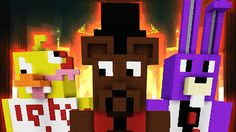 Drunk Minecraft #65 | FIVE NIGHTS AT MINECRAFT Drunk Minecraft, Markiplier, Five Night, Animal Party, Youtubers, Videogames, Live, Video Games, Video Game