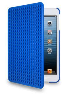 Picture of BrickCase for iPad Mini Blue