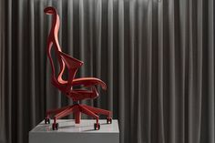 The Herman Miller Cosm Office Chair by Studio 7.5 Gets Philosophical | Man of Many