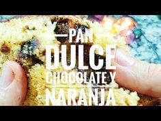 PAN DULCE #2 CHOCOLATE Y NARANJA (PANETONE , PAN DE PASCUAS) - YouTube Pan Dulce, Youtube, Panettone, Sourdough Recipes, Chocolate Candies, Food Cakes, Deserts, Orange, Youtubers