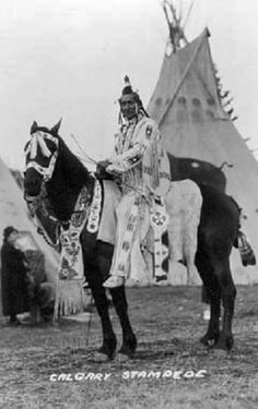 "Joe Calf Child - Blackfoot (Siksika) - 1939  Please do not forget about those native ""Americans""!"