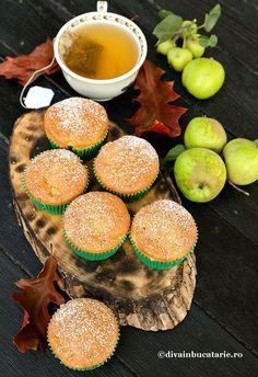 Fall Recipes, Cantaloupe, Deserts, Fruit, Cooking, Food, Autumn, Inspiration, Cuisine