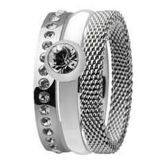 My current obsession - Skagen jewellery!