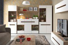 #wiosna #spring #meble #furniture #colour #design #styl Black Red White - Meble i dodatki do pokoju, sypialni, jadalni i kuchni - Inspiracje