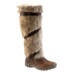 Women's Earthkeepers® Mount Holly Faux-Fur Covered Boot - Timberland