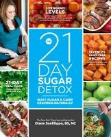 The 21-Day Sugar Detox book by Diane Sanfilippo