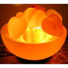 1000+ images about Salt Lamps on Pinterest Himalayan salt lamp, Himalayan and Himalayan salt