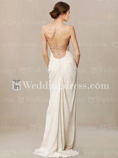 dress for beach wedding
