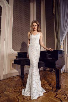 Suknia ślubna Misteria Dominiss