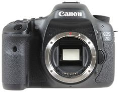 Canon EOS 7D features | Cameralabs