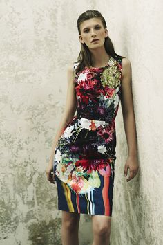 Preen Resort 2013 - Runway Photos - Collections - Vogue