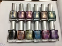 Color Club Halo Hues 12 Pieces Collection New. >>> Want to know more, click on the image.