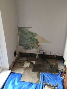 If You Have Internal Damp Caused By Condensation Then Using Proofing Wallpaper Might Be A Good Option Doric Anderton Three In One