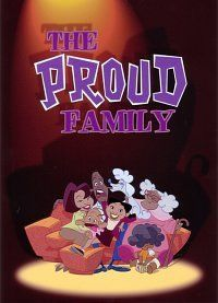 The Bruce W. Smith created The Proud Family (TV Series 2001–2005) featured the voices of Howard University graduates Paula Jai Parker (B.F.A. '87) and Karen Malina White (B.F.A. '87).