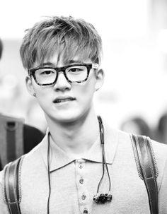 B.I / Kim Hanbin (iKon / Team B) Yeaaap my favourite leader :)) and my favourite group I'm waiting guys ;))