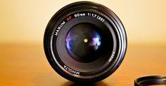 Aprende fácilmente qué es y en qué consiste el viñeteado en fotografía