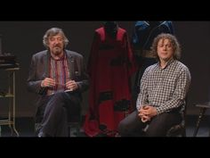 "Stephen Fry Hosts ""The Science of Opera,"" a Discussion of How Music Moves Us Physically to Tears"