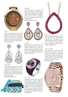 The Jeweller features JADA