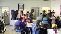 Easter Brunch at the Salvation Army